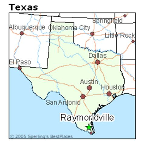 raymondville texas map best places to live in raymondville texas