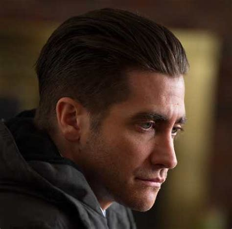 prisoners haircut jake gyllenhaal prisoners haircut undercut hairstyle