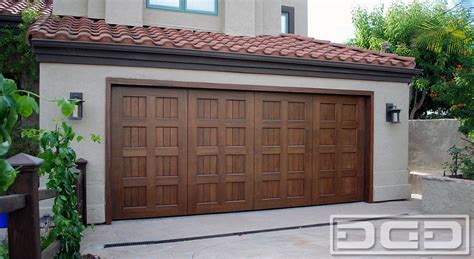 Photos Dynamic Garage Door Projects Custom Garage Doors San Diego