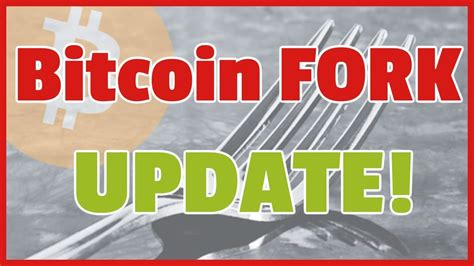 bitconnect fork bitcoin fork update what the exchanges are doing