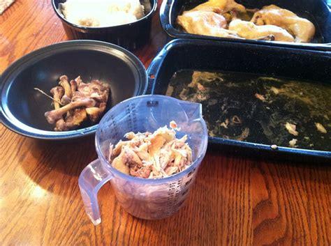 Handmade Food - chicken and rice food recipe food