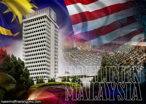 Speaker Di Malaysia speaker dns cadang mansuh jawatan menteri hal ehwal parlimen selangorkini