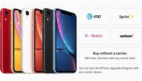 unlocked iphone xr    buy   united states