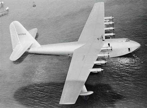 flying boat hughes aircraft the spruce goose howard hughes remarkable and