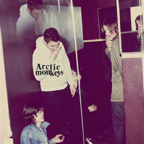 arctic monkeys best album top 10 albums of 2009 the liner notes