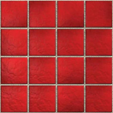 Superbe Blanchir Joints Carrelage Salle De Bain #8: 006_rouge_brillant.jpg