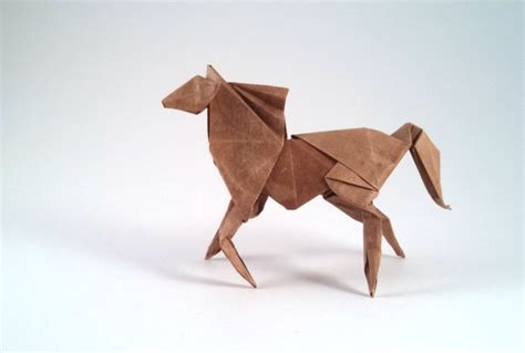 Origami Horses - origami horses and donkeys page 1 of 4 gilad s origami