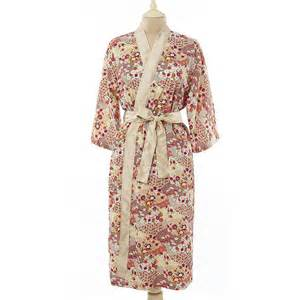 dressing gown japanese kimono dressing gown images