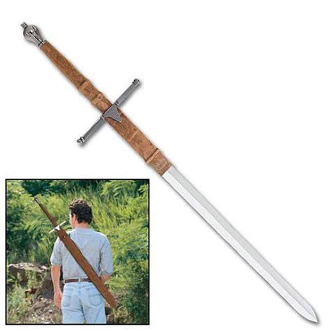 Real Deals Home Decor William Wallace Sword True Swords