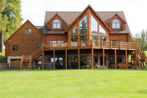 alexandria minnesota lake property lake real estate