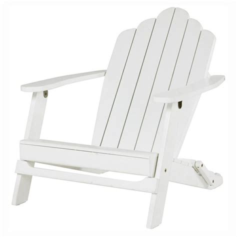 Big W Deck Chairs patio by durie adrion deck chair white big w
