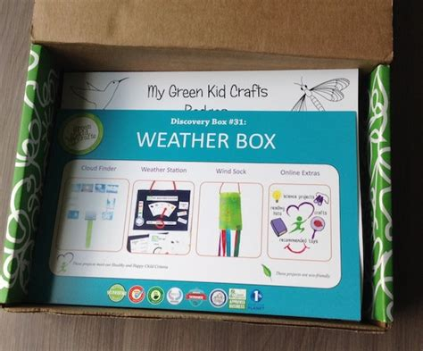 green kid crafts review green kid crafts subscription box review sept 2014 my