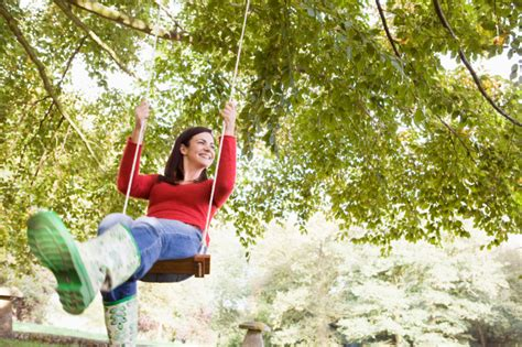 why women swing why parents should nurture the child within too