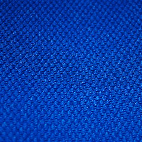 Seat Upholstery Fabric Blue Jersey Pineapple Seat Cloth For Recaro Sparco