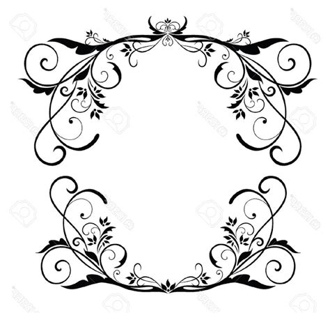 Wedding Borders Vector by Wedding Border Designs Free Best Wedding Border