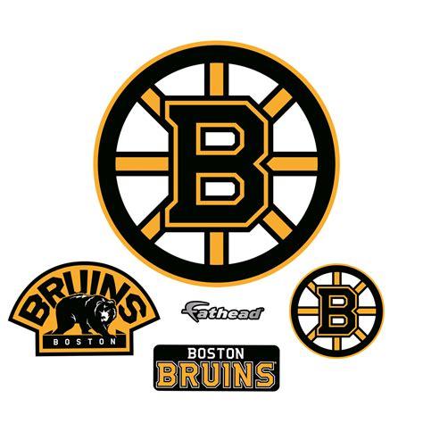 Boston Bruins Wall