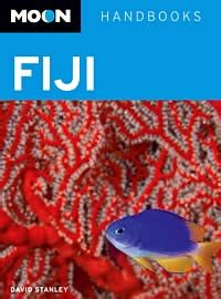 moon travel guide books moon fiji best travel guide book