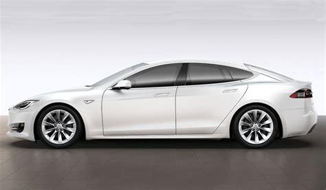 Tesla Home Page Tesla Model S Krijgt Nieuw Voorkomen Autovisie Nl