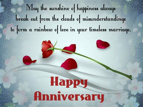 Wedding Anniversary Quotes N Images by Happy Anniversary Wallpaper Free Gallery