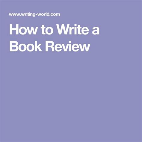 Write A Review On Books by Best 25 Writing A Book Review Ideas On Book Reviews For Book Review Template