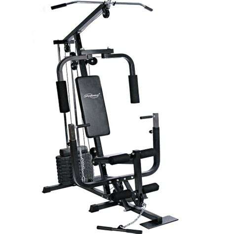 weight bench multi gym physionics weight bench multi functional set 40 kg weight