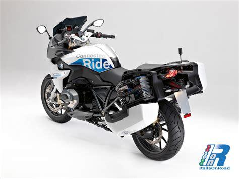 Bmw N Rnberg Motorrad by Bmw Motorrad Presenta La R 1200 Rs Connectedride
