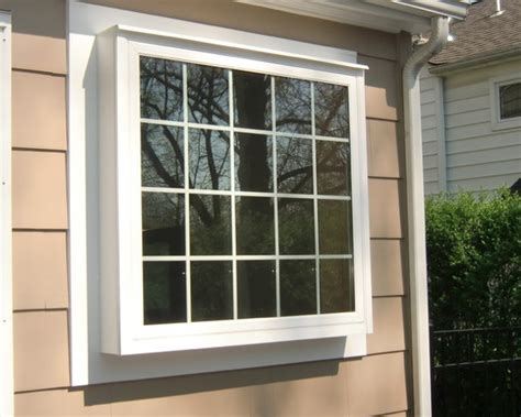 box bay window spaces box bay window design for the home
