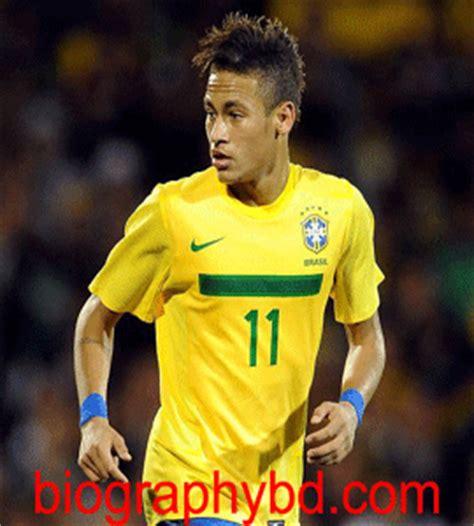 neymar biography english neymar da silva biography