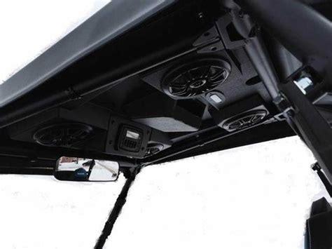 audio polaris rzr 2015 rzr roof stereo polaris razor rzr 1000 xp 4 seat stereo roof