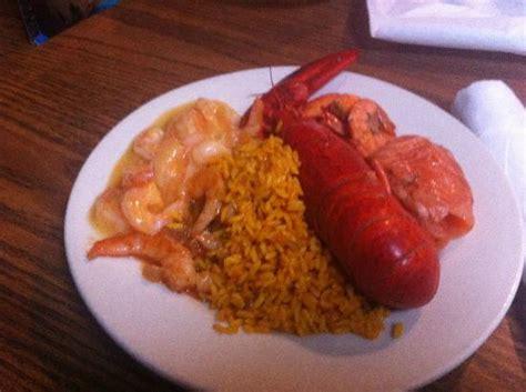 boston lobster feast kissimmee menu prices