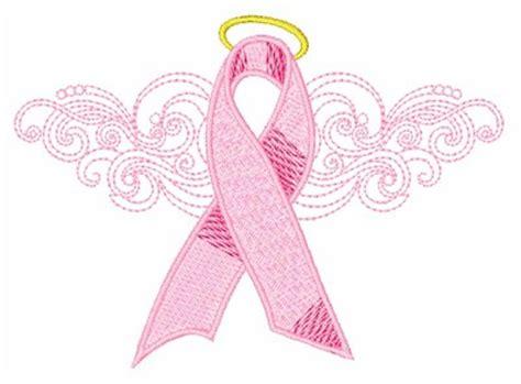 Breast Cancer Ribbon Embroidery Design Annthegran Cancer Ribbon Designs 2