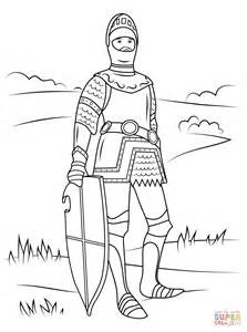 king arthur coloring page free printable coloring pages