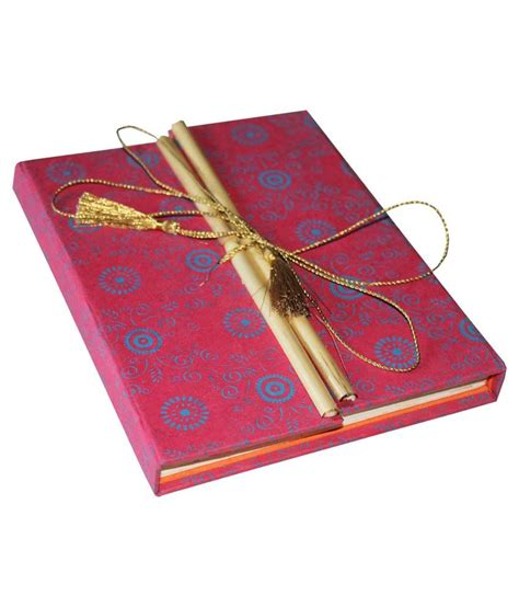 Handmade Diaries - renown bamboo stick collection handmade diaries buy