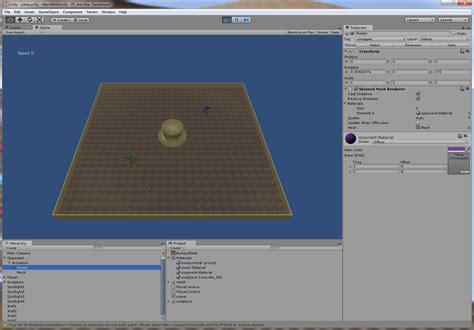 unity tutorial beginner c unity3d beginner for beginner tutorial mech cordinc