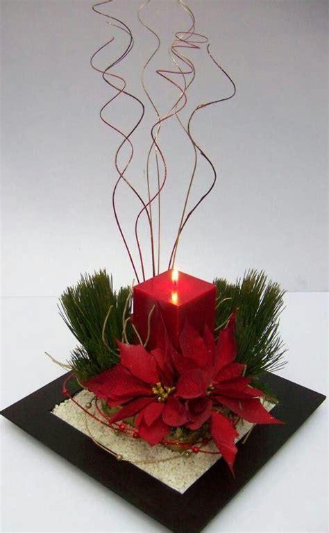 pinterest centros de mesa navidenos centro de mesa navide 241 o manualidades buscar con google