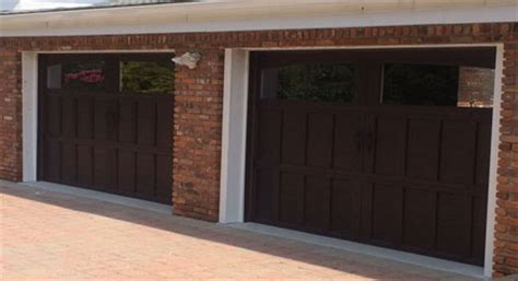 Westchester Garage Doors Portfolio New Garage Door Installation Westchester County