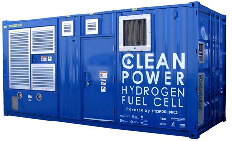 maritime hydrogen fuel cell generator project sandia energy