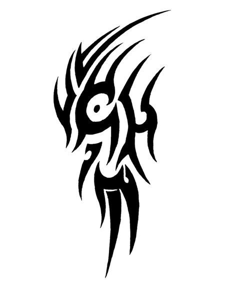 70 awesome tribal tattoo designs art and design tribal shoulder design 2015