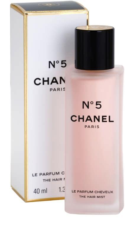 chanel n 176 5 parfum pour cheveux pour femme 40 ml notino be
