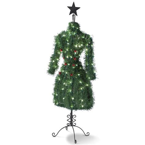 a christmas tree a christmas tree for the fashionista incredible things