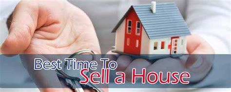 best time to list a house when is the best time to sell a house edconstable