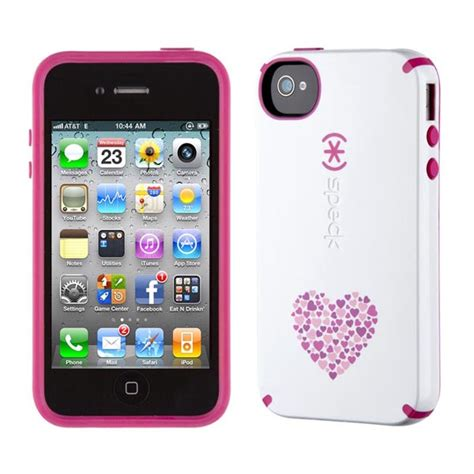 speck valentine s day iphone 4 case gadgetsin