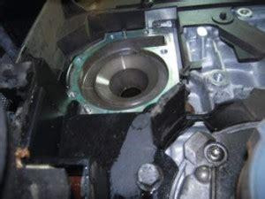water pump failure points   parts