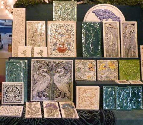 Handmade Tiles Uk - how are handmade tiles and related