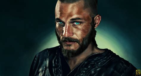 ragnar hair style professional ragnar lothbrok by sathoryn on deviantart