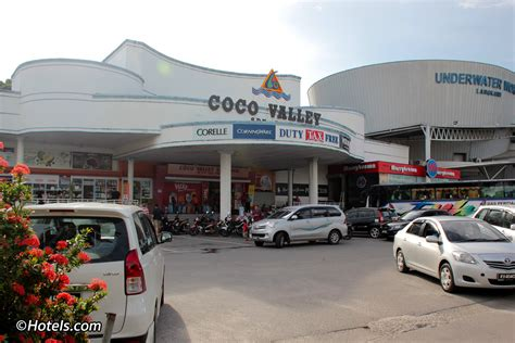 coco valley 5 best duty free outlets in langkawi langkawi s most