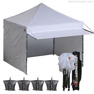 ez up canopy awning 10x10 abccanopy ez pop up commercial portable market