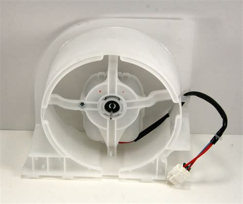 refrigerator condenser fan blade refrigerator condenser fan motor da97 01949a