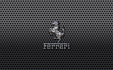 ferrari horse logo ferrari horse logo hd wallpaper car wallpapers