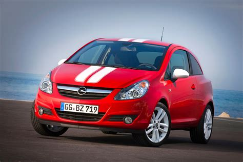 opel red image gallery opel corsa red